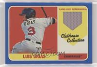 Luis Urias /99