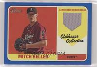 Mitch Keller /99