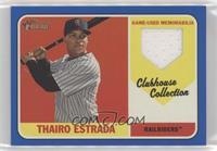 Thairo Estrada /99