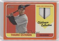 Thairo Estrada /25