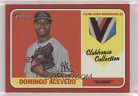 Domingo Acevedo #1/1