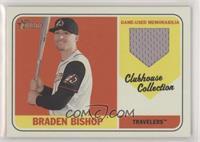Braden Bishop