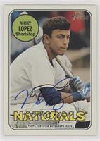 Nicky Lopez