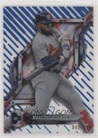 Marcell Ozuna [EX to NM] #/150