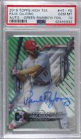 Paul DeJong /99 [PSA 10 GEM MT]