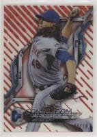 Jacob deGrom #/10