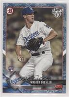 Walker Buehler #/50