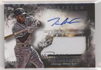 Tim Anderson #/25