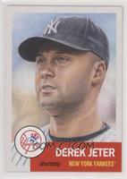 Derek Jeter #/10,692