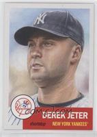 Derek Jeter /10692