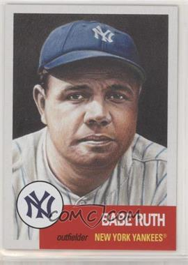 2018 Topps Living Set - Online Exclusive [Base] #100 - Babe Ruth /14976