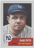 Babe Ruth /14976
