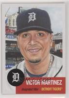 Victor Martinez /4634