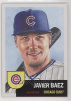 Javier Baez /4499