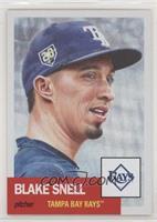 Blake Snell /4173