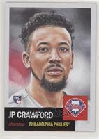 J.P. Crawford /4180