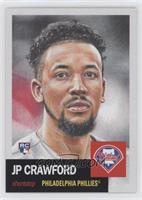 J.P. Crawford #/4,180