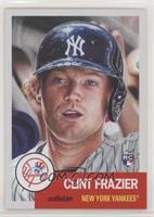 Clint Frazier #/4,365