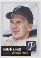 Ralph Kiner #/4,114