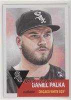Daniel Palka /3923