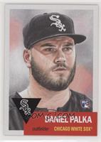 Daniel Palka #/3,923