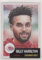Billy Hamilton /3837