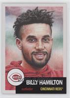 Billy Hamilton #/3,837