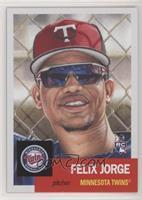 Felix Jorge /3472