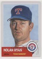Nolan Ryan #/6,745