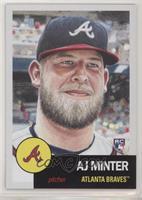 A.J. Minter /3994