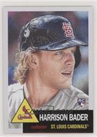 Harrison Bader /4283