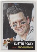 Buster Posey /3990