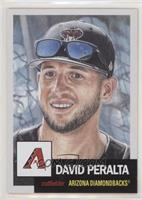 David Peralta /3353