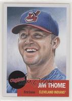 Jim Thome #/3,753