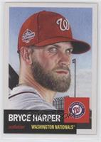 Bryce Harper #/9,515