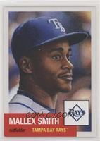 Mallex Smith [EXtoNM] #/4,529