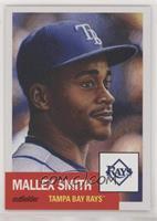 Mallex Smith /4529