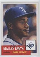 Mallex Smith #/4,529