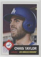 Chris Taylor #/4,837