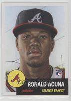 Ronald Acuna #/46,809