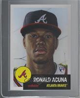 Ronald Acuna /46809 [Mint]