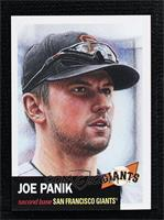 Joe Panik #/3,650