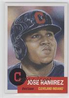 Jose Ramirez /9671