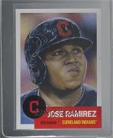Jose Ramirez /9671 [Mint]