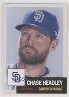 Chase Headley /6752