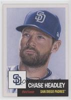 Chase Headley #/6,752