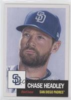 Chase Headley /6752