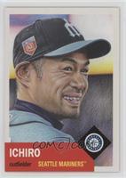 Ichiro Suzuki /10713