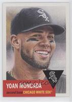 Yoan Moncada #/6,382