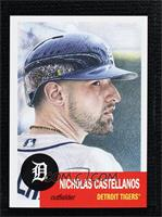 Nicholas Castellanos #/3,639